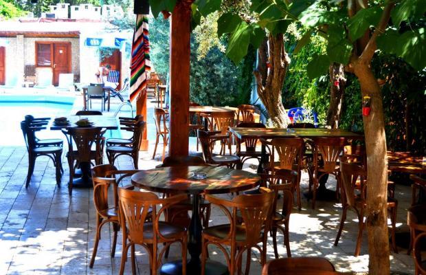 фото отеля Centro Bodrum изображение №37