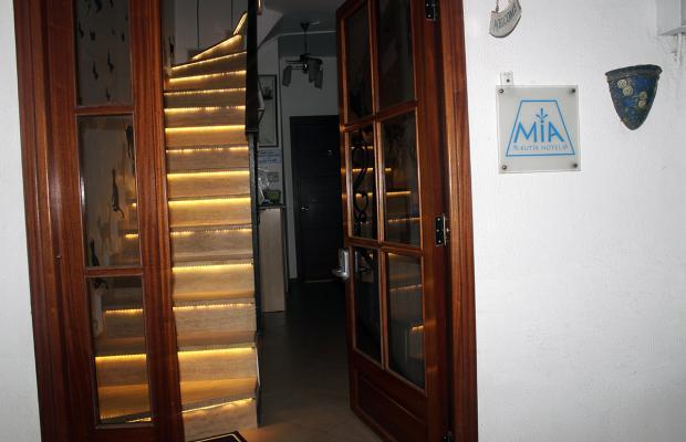 фотографии отеля Mia изображение №7