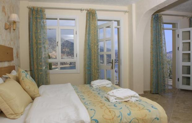 фото отеля Likya Residence Hotel & Spa изображение №33
