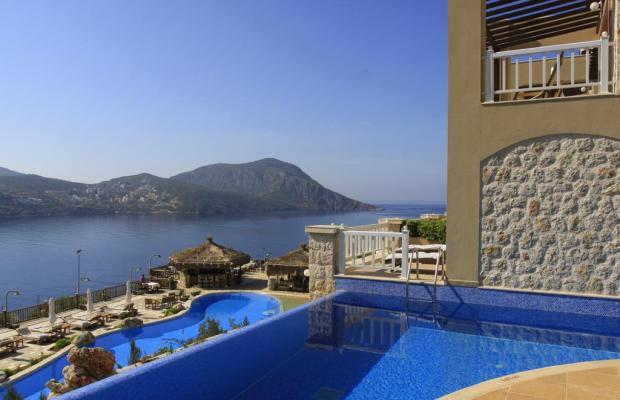 фотографии Likya Residence Hotel & Spa изображение №32