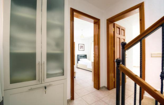фотографии отеля Olive Villas изображение №27
