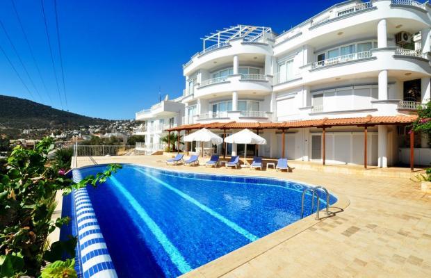 фото отеля Cetinkaya Apartment изображение №1