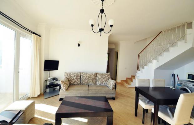 фото отеля Cetinkaya Apartment изображение №17
