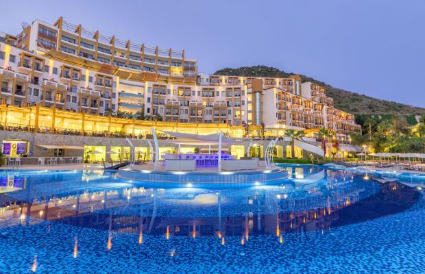 фотографии отеля Kefaluka Resort изображение №55