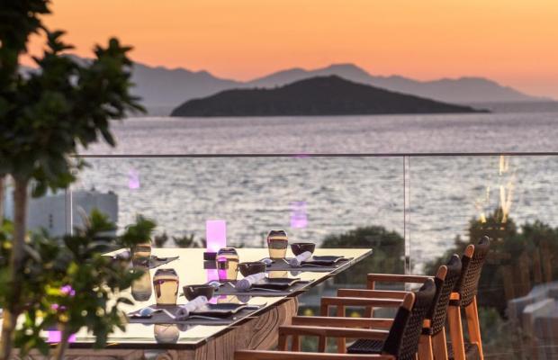 фото отеля Swissotel Resort Bodrum Beach изображение №17