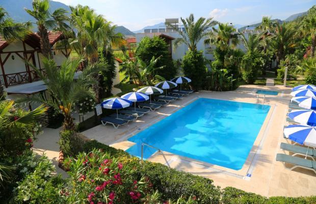 фото отеля Adrasan Arkadas изображение №1