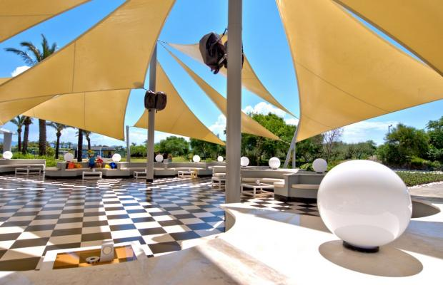 фотографии Family Life Tropical (ex. TT Hotels Tropical; Suntopia Tropical) изображение №12