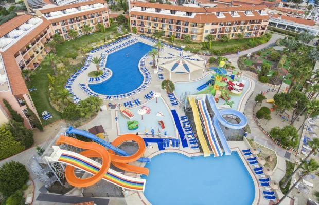 фото отеля Ephesia Holiday Beach Club изображение №1