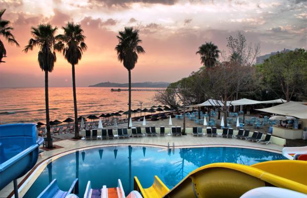 фото Ephesia Holiday Beach Club изображение №18