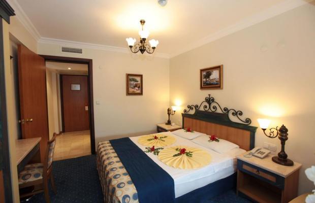 фотографии отеля Cactus Club Yali Hotels & Resort изображение №23