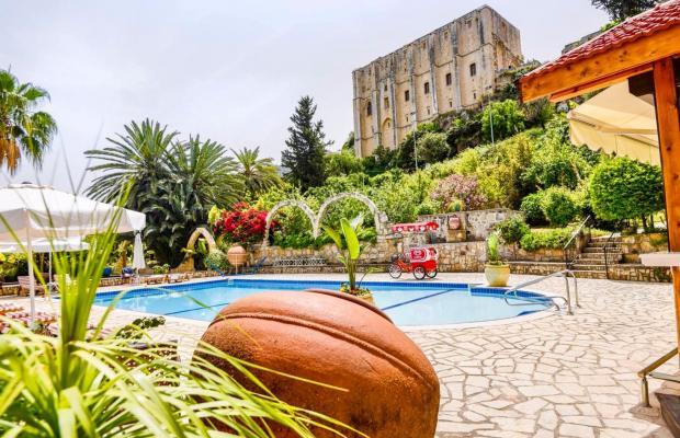 фото отеля Bellapais Gardens Unique изображение №1