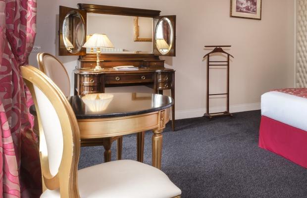 фото отеля Claridge (ex. Claridge Bellman) изображение №33