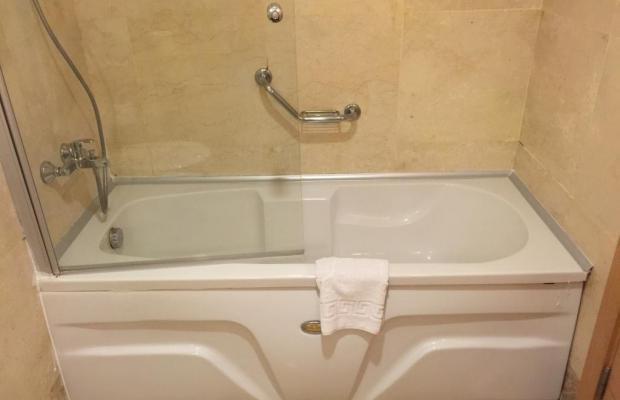 фото Lapta Holiday Club Hotel (ех.Lapethos Resort Hotel & Spa) изображение №6