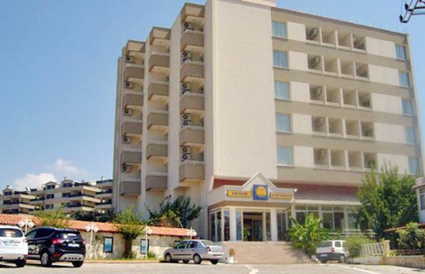 фото отеля Grand Albatros изображение №1