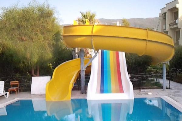 фотографии отеля Nil Beach Club изображение №19