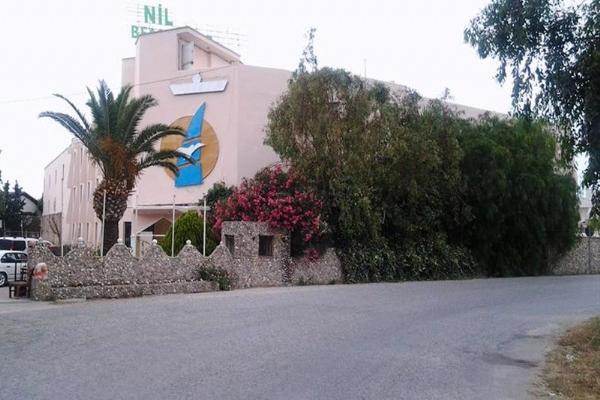 фотографии Nil Beach Club изображение №8