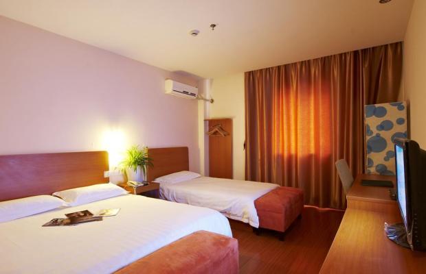 фотографии Yiting 6+e Hotel - Pudong Avenue (ex. Chinas Best Value Inn Pudong Avenue) изображение №16