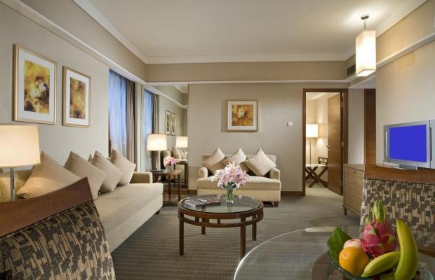 фотографии отеля Four Points by Sheraton Shanghai, Pudong изображение №27