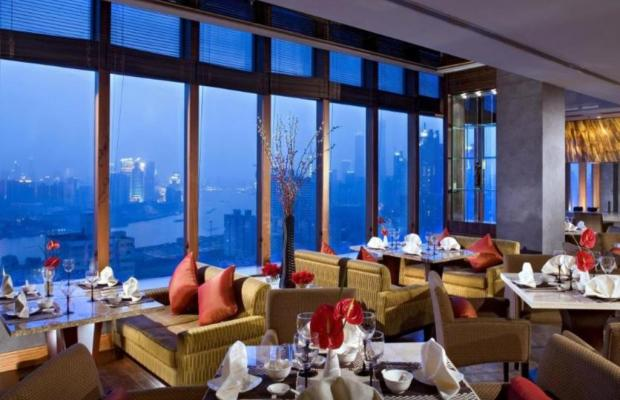 фото Four Points by Sheraton Shanghai, Pudong изображение №22