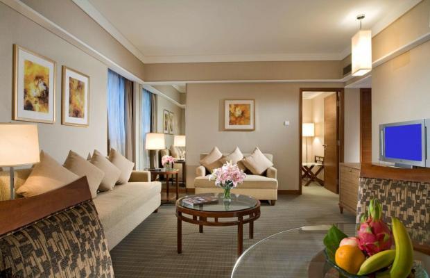 фото отеля Four Points by Sheraton Shanghai, Pudong изображение №13