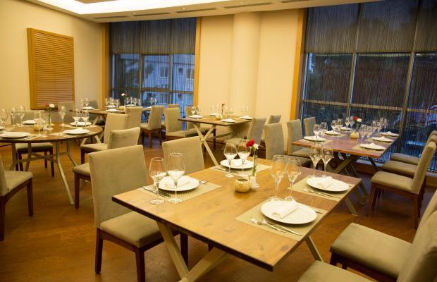 фото Golden Tulip Nicosia Hotel and Casino изображение №22