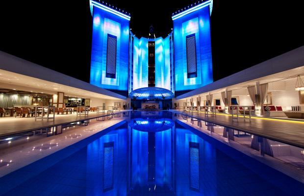 фотографии отеля Golden Tulip Nicosia Hotel and Casino изображение №19