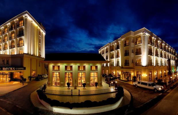 фото Rocks Hotel & Casino изображение №2