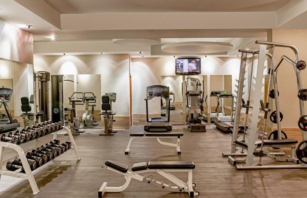 фото отеля Kaya Artemis Resort & Casino изображение №53