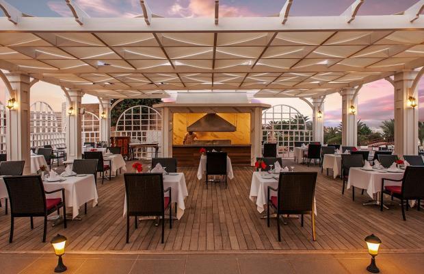 фотографии Kaya Artemis Resort & Casino изображение №12