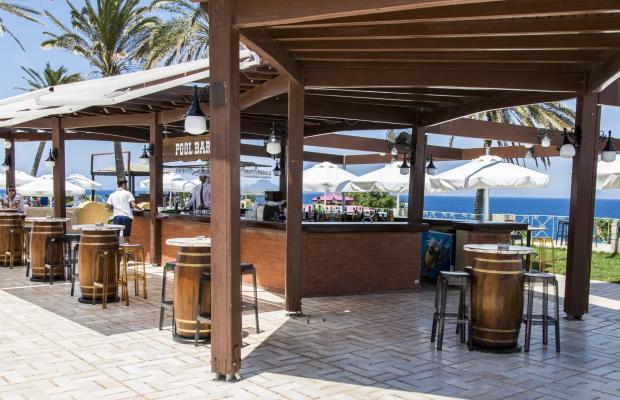 фотографии отеля Merit Park Hotel Casino & Spa (ех. Mercure Cyprus Casino Hotels & Wellness Resort) изображение №35