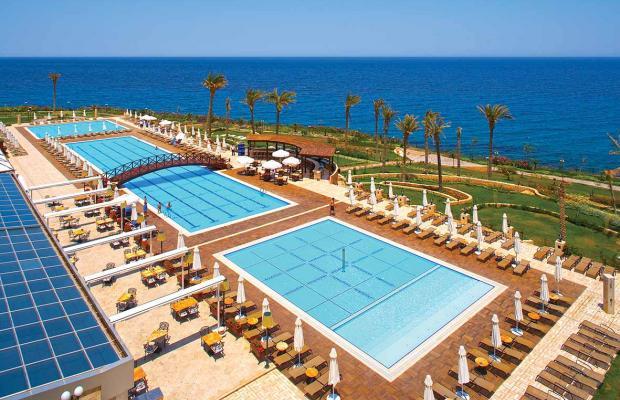 фото отеля Merit Park Hotel Casino & Spa (ех. Mercure Cyprus Casino Hotels & Wellness Resort) изображение №1