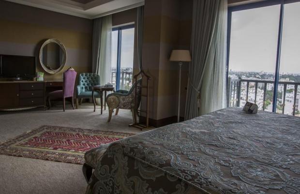 фотографии отеля Merit Lefkosa Hotel & Casino изображение №11