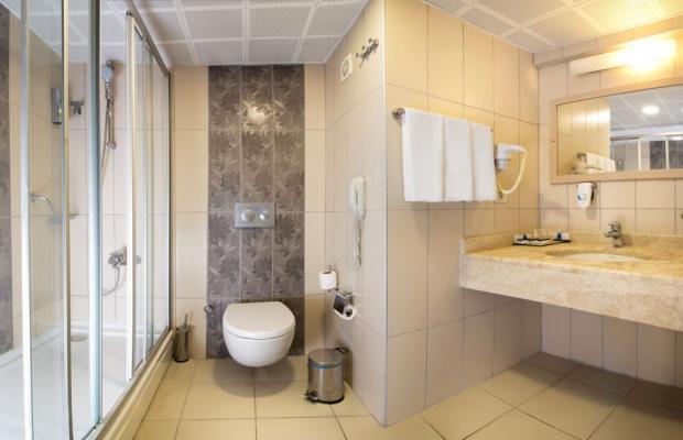 фотографии отеля Gumuldur Resort изображение №35
