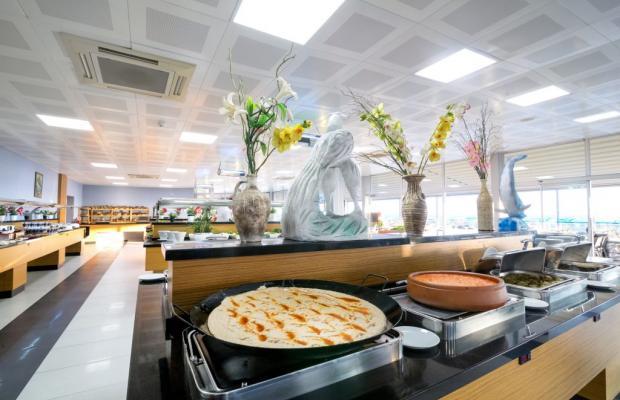 фотографии отеля Gumuldur Resort изображение №27