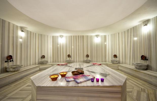 фотографии отеля Gumuldur Resort изображение №3