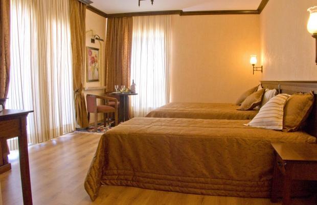 фотографии отеля Pia Bella изображение №23