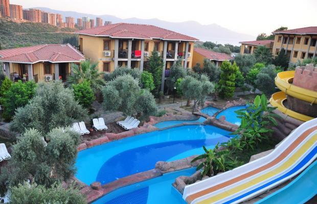 фото отеля Holiday Leisure Club изображение №33