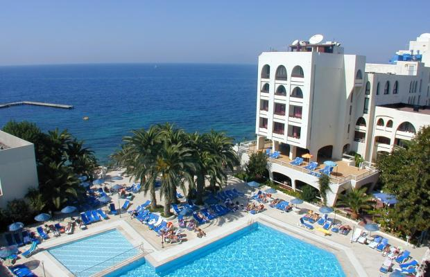 фото отеля Imbat изображение №1