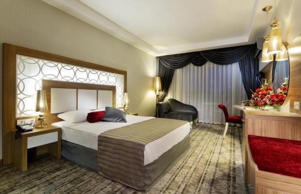 фотографии отеля Justiniano Deluxe Resort изображение №27