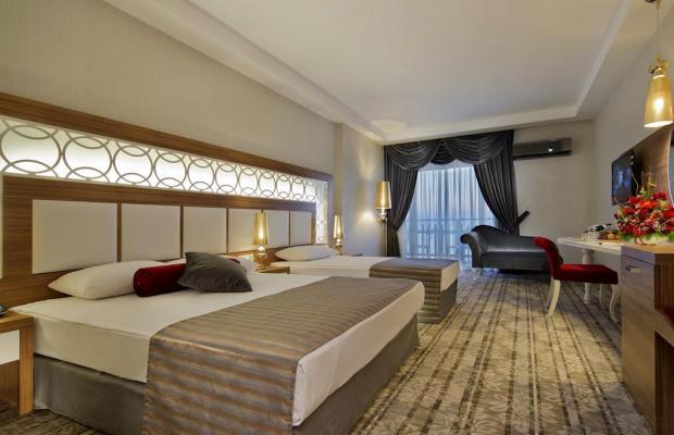 фотографии отеля Justiniano Deluxe Resort изображение №19