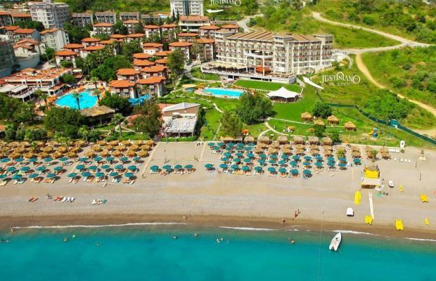 фото отеля Justiniano Deluxe Resort изображение №1