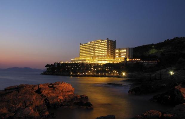 фотографии отеля Korumar Hotel De Luxe изображение №55
