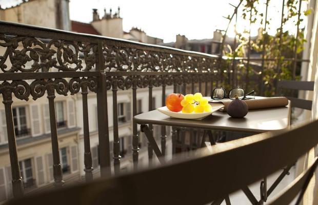 фотографии отеля Le Grey Hotel (ex. Blackston Opera) изображение №27