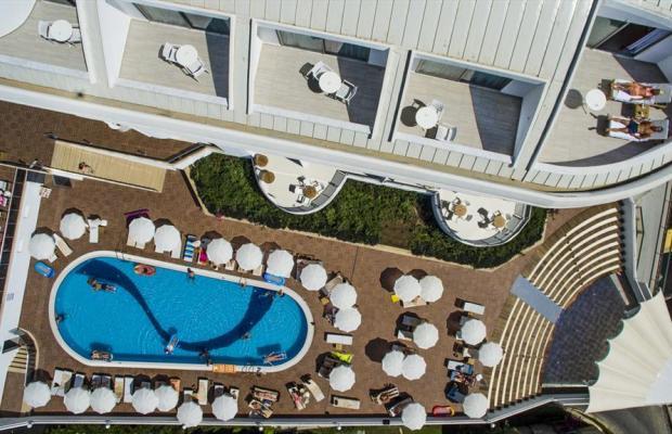 фотографии отеля Laguna Beach Alya Resort & Spa изображение №47