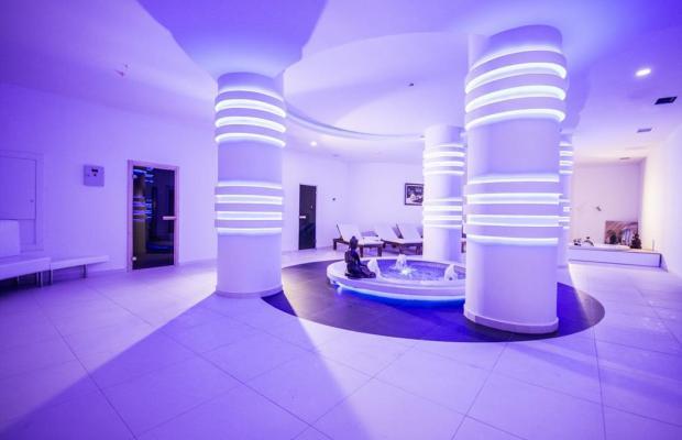 фотографии отеля Laguna Beach Alya Resort & Spa изображение №15