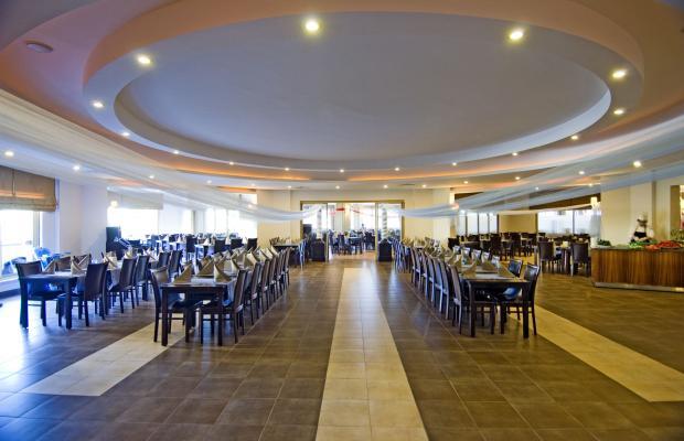 фото Aydinbey Famous Resort изображение №10