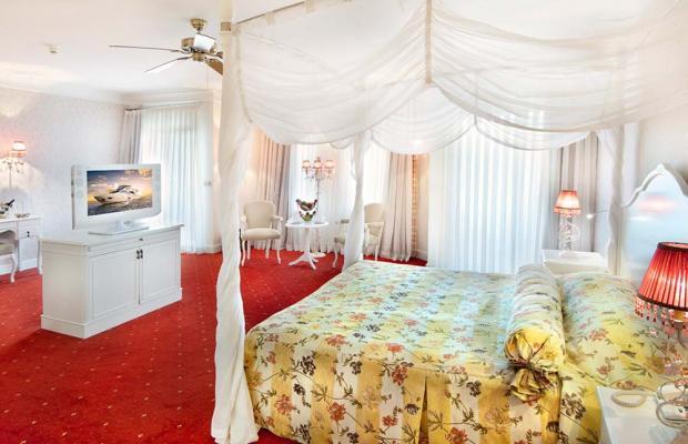 фотографии отеля Belconti Resort изображение №43