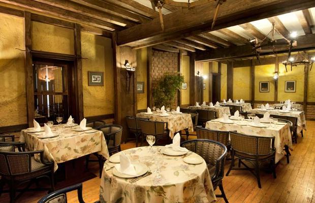 фото отеля Belconti Resort изображение №9
