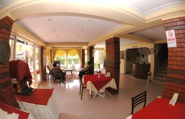фотографии отеля Ozcan изображение №19