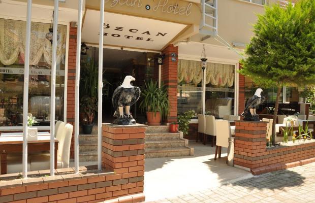 фото отеля Ozcan изображение №17